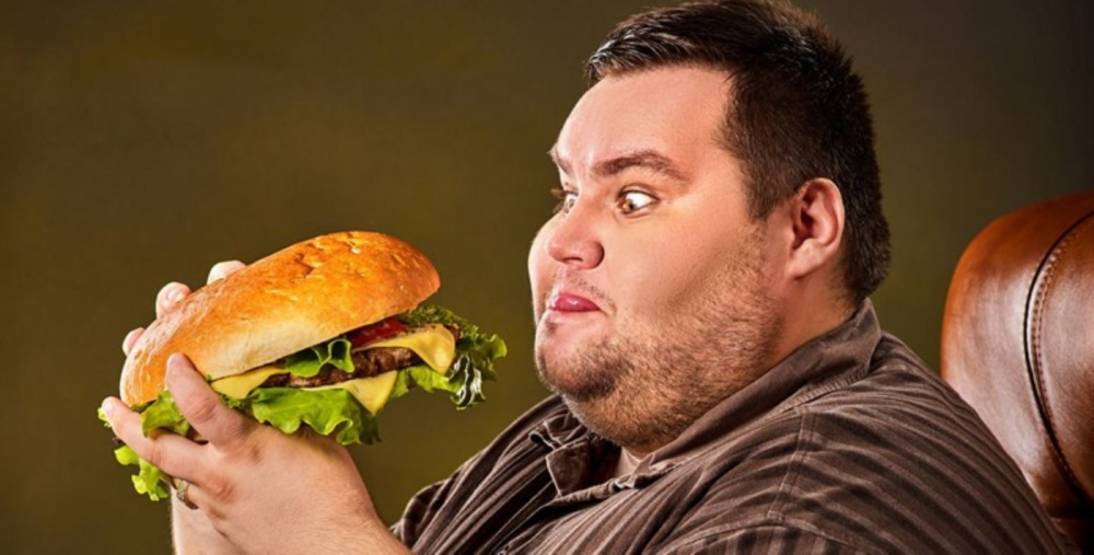 Obeziteye savaş açıldı! TBMM'den obezite ile mücadele raporu 9