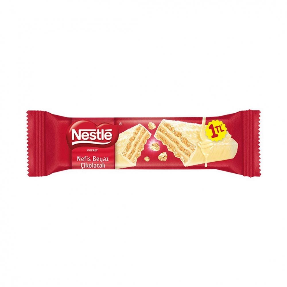 Nescafe, Nequik, SMA bebek mamaları... Nestle'nin şirket içi yazışmaları ifşa oldu: Ürünlerin yüzde 60'ı sağlıksız! 6