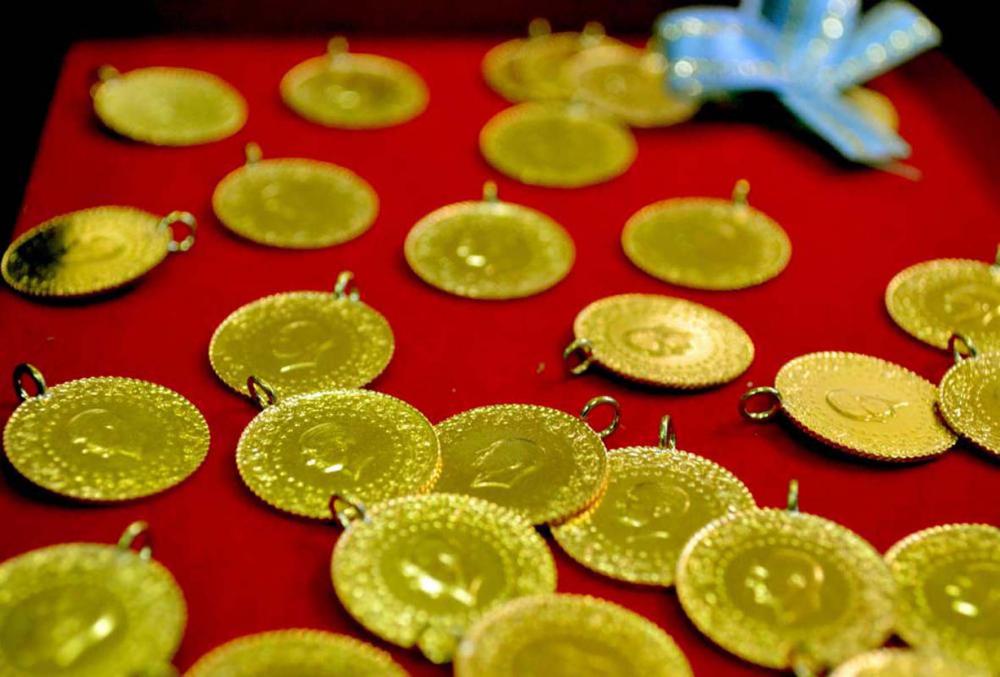 Dolar yükseldi, altın fiyatları fırladı! Tam, yarım, çeyrek, gram altın  fiyatı bugün ne kadar, kaç TL ? 2 Haziran 2021 Çarşamba güncel altın fiyatları 13