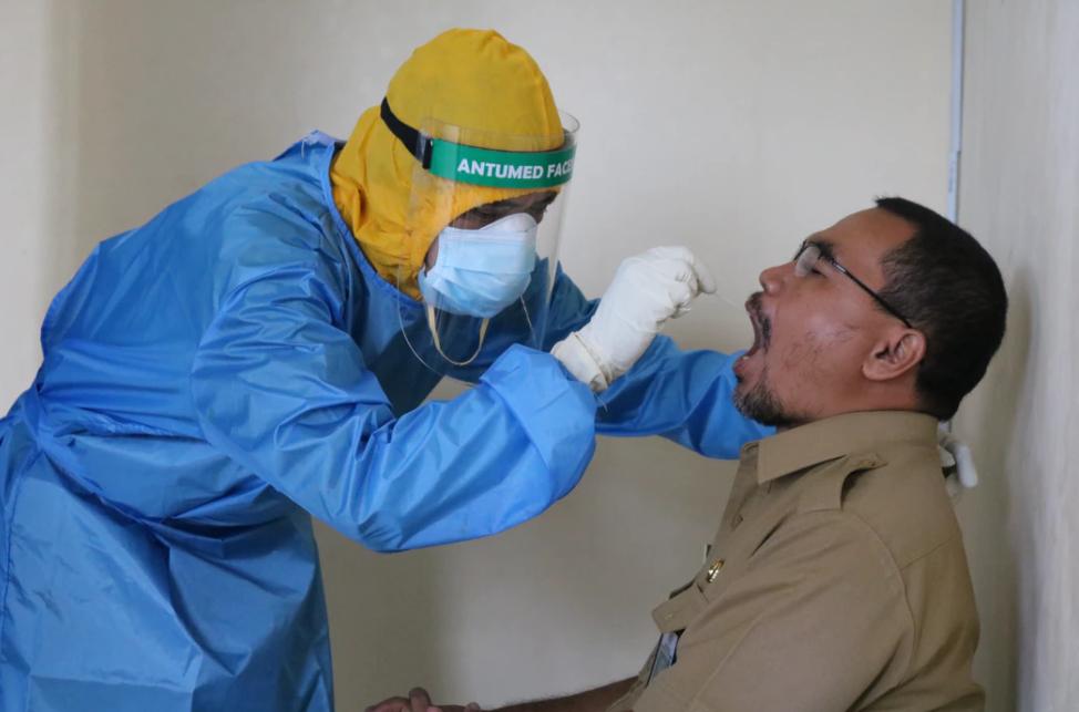 Yetkililer ölüm sayısının doğru açıklanmadığını kabul etmişti: Peru'da ölü sayısı bir gede 2,5 katına çıktı! 15