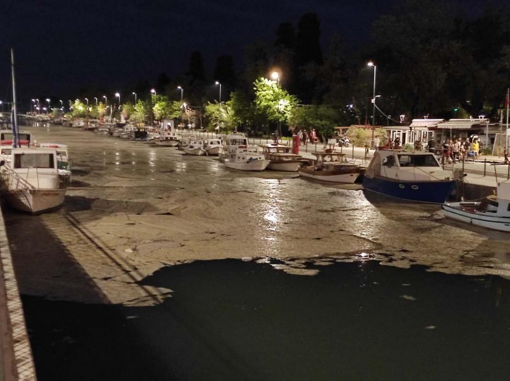 İBB Başkanı Ekrem İmamoğlu 'ihtiyaç yok' diyerek reddetmişti: Deniz salyasının Marmara'yı esir almasının sebebi... 11