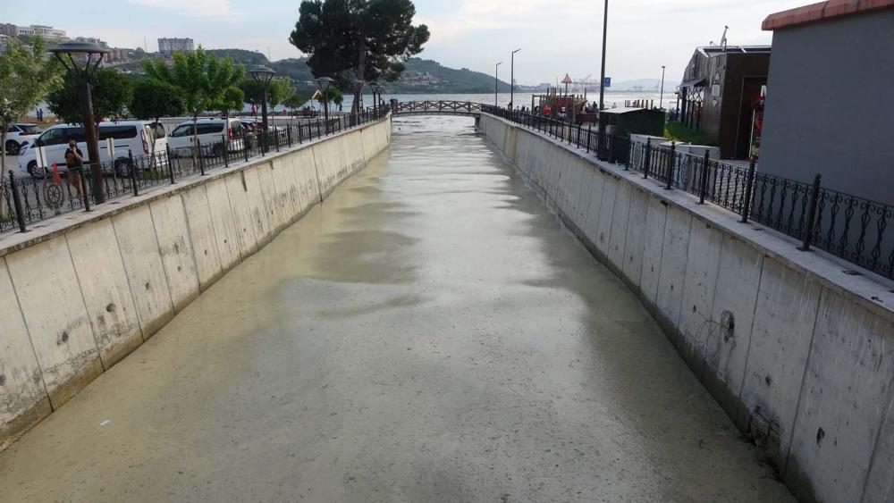 İBB Başkanı Ekrem İmamoğlu 'ihtiyaç yok' diyerek reddetmişti: Deniz salyasının Marmara'yı esir almasının sebebi... 28