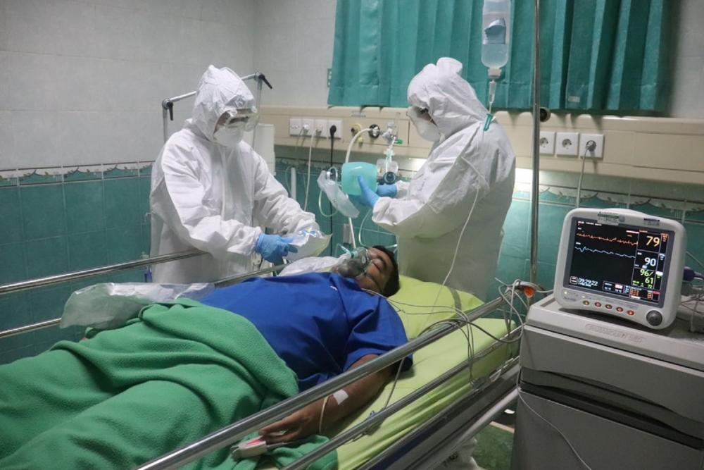 Aşıdan kaçanlar dikkat! Aşılama yoğun bakım hasta sayılarını ciddi oranda düşürdü 6