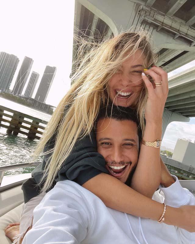 Şeyma Subaşı muradına eriyor! Evlilik teklifi aldı, sosyal medya yıkıldı! 2