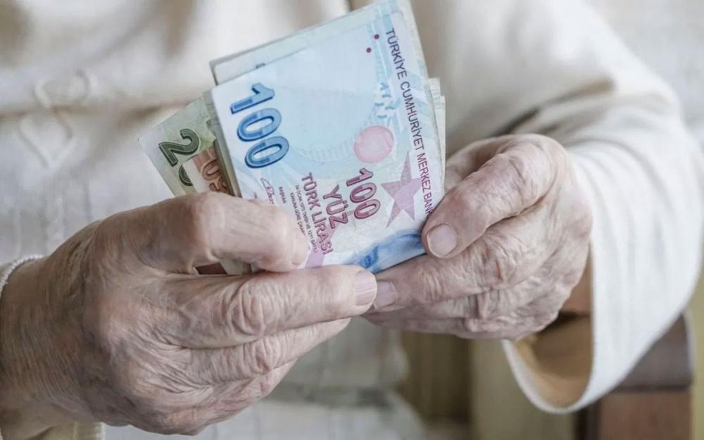Enflasyon rakamları açıklandı! Emekliye çifte bayram, memura ise fark geliyor 3