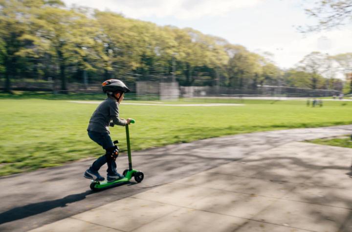 Elektrikli scooter düzenlemesi UKOME'de oy birliğiyle kabul edildi: 15 yaşını doldurmayanlar kullanamayacak! 13