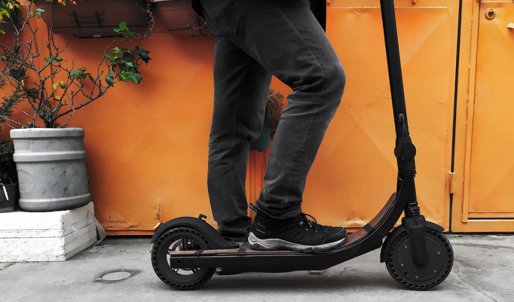 Elektrikli scooter düzenlemesi UKOME'de oy birliğiyle kabul edildi: 15 yaşını doldurmayanlar kullanamayacak! 3