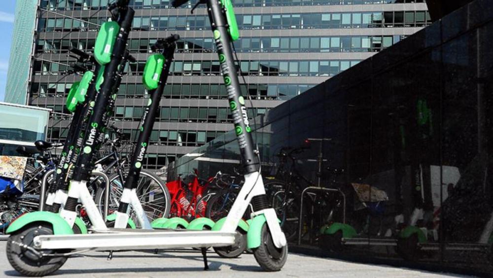 Elektrikli scooter düzenlemesi UKOME'de oy birliğiyle kabul edildi: 15 yaşını doldurmayanlar kullanamayacak! 4