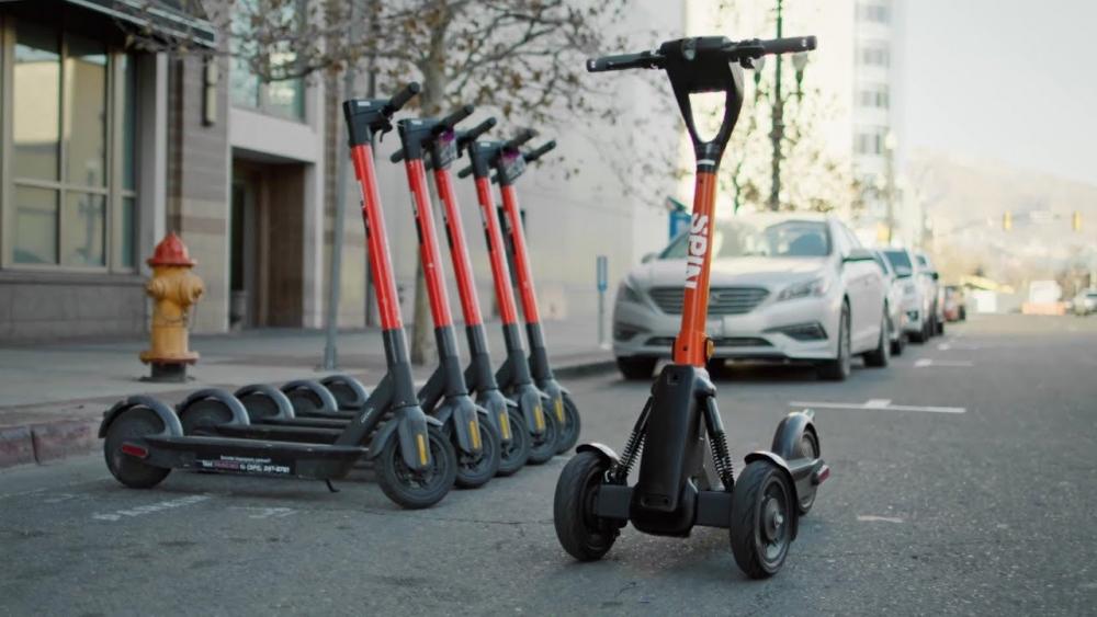 Elektrikli scooter düzenlemesi UKOME'de oy birliğiyle kabul edildi: 15 yaşını doldurmayanlar kullanamayacak! 5