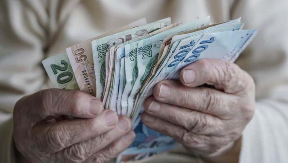 Emekliye temmuz zammı için geri sayım başladı: İşte zamdan sonra en düşük ve en yüksek emekli maaşları! 1
