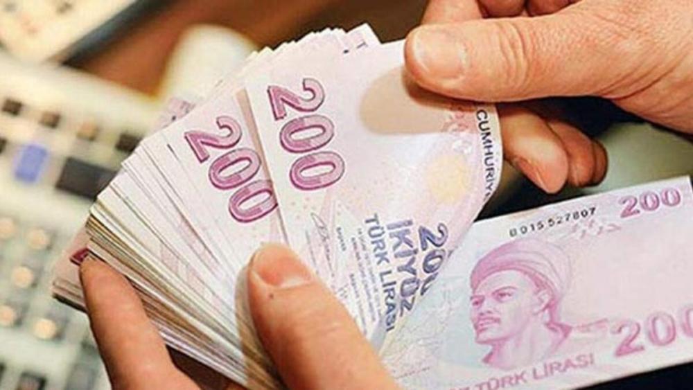 Emekliye temmuz zammı için geri sayım başladı: İşte zamdan sonra en düşük ve en yüksek emekli maaşları! 10