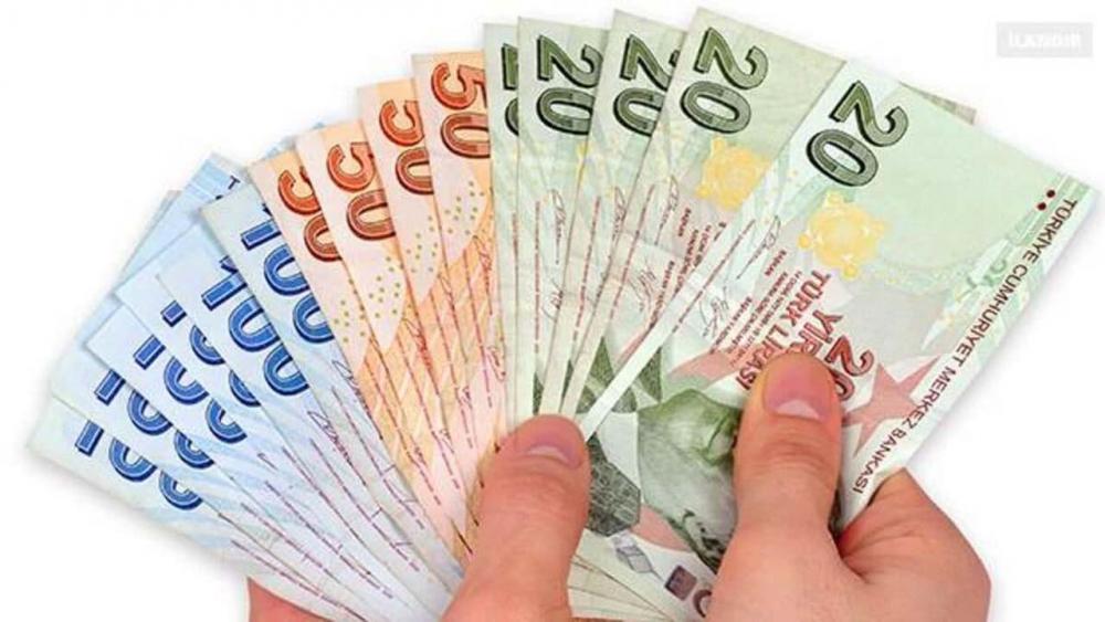 Emekliye temmuz zammı için geri sayım başladı: İşte zamdan sonra en düşük ve en yüksek emekli maaşları! 9