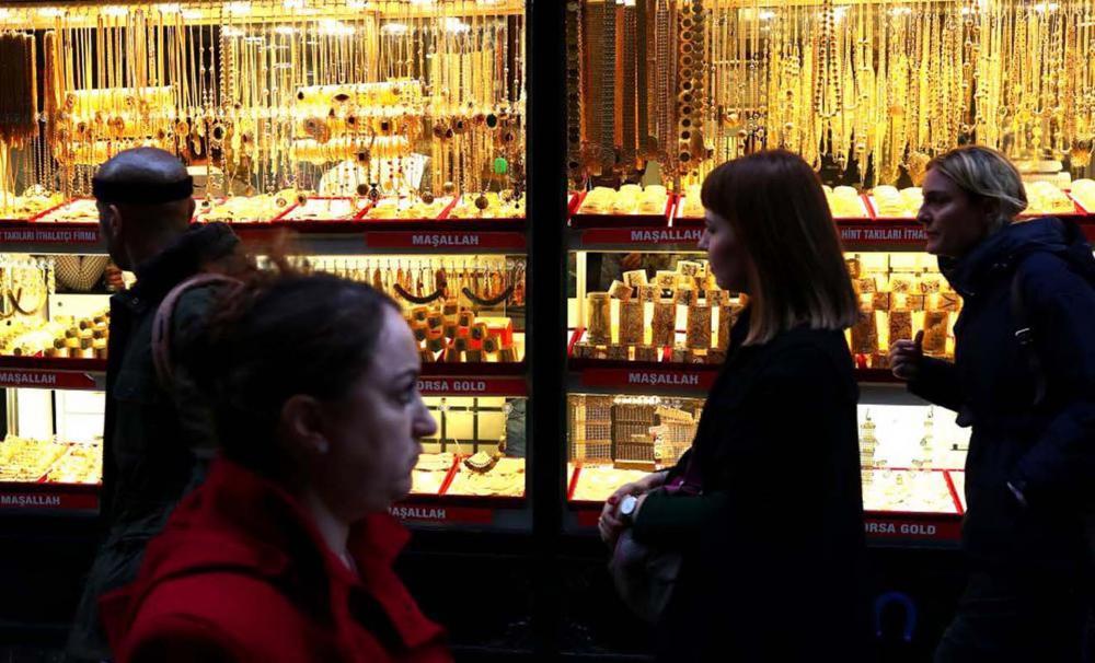 Altın fiyatları yatay seyrediyor! Tam altın, yarım altın, gram altın ne kadar, kaç TL?  İşte 7 Haziran 2021 Pazartesi güncel altın fiyatları 14
