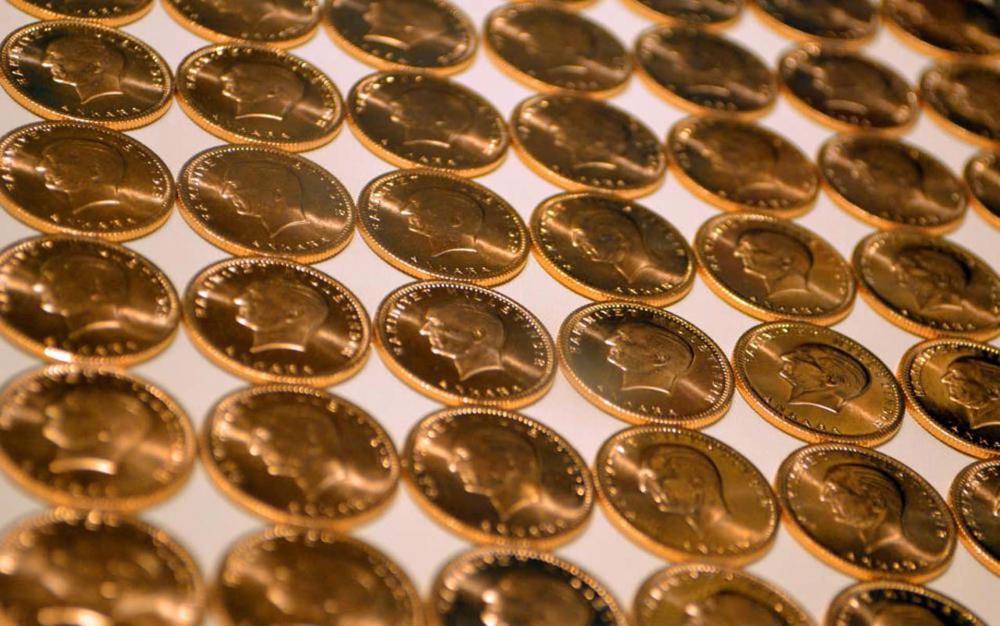 Altın fiyatları yatay seyrediyor! Tam altın, yarım altın, gram altın ne kadar, kaç TL?  İşte 7 Haziran 2021 Pazartesi güncel altın fiyatları 9