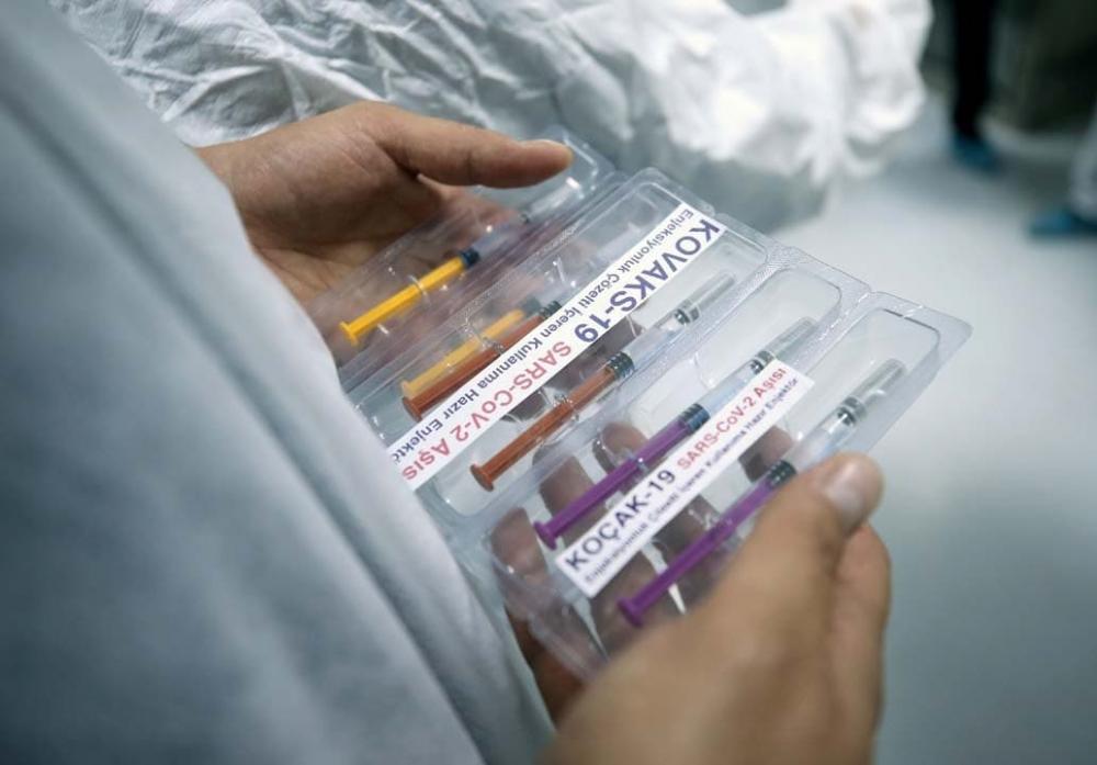 Salgından önce Kovid aşısını buldu, 3 ay sonra öldü! Yusen Zhou'nun dünyayı dehşete düşüren hikayesi! 6