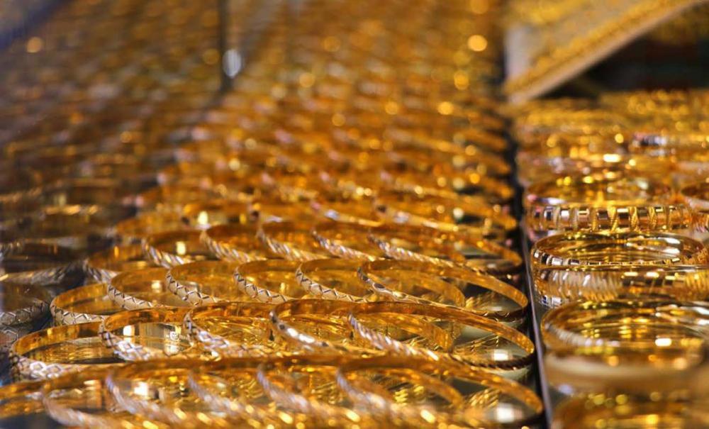 Gram altın 525 TL'den satılıyor! Tam altın, yarım altın, gram altın ne kadar, kaç TL? 8 Haziran 2021 Salı güncel altın fiyatları 3