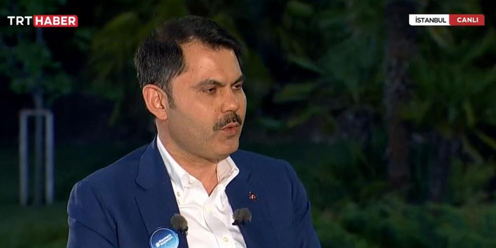 Marmara Denizi nasıl kurtarılacak? Bakan Kurum açıkladı! 4