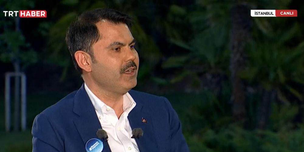 Marmara Denizi nasıl kurtarılacak? Bakan Kurum açıkladı! 5