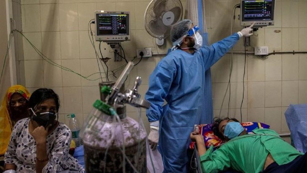 Yüzlerce hastada görüldü! Koronavirüste yeni belirtiler: İşitme kaybı, kangren, mide rahatsızlıkları... 20