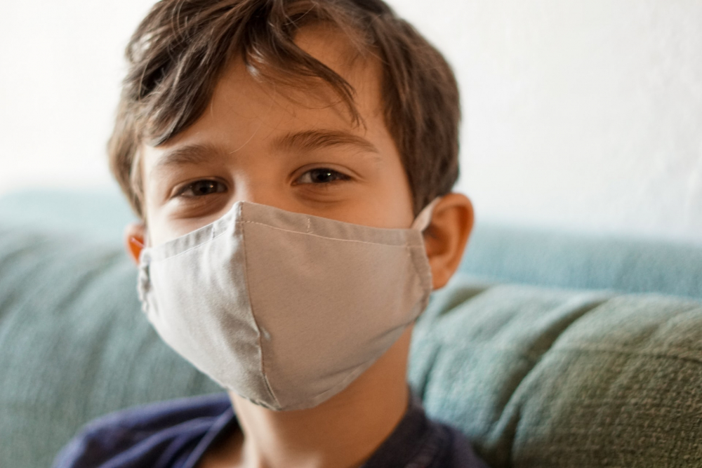 Pfizer/BioNTech aşısında yeni gelişme: 5-11 yaş arası çocuklarda klinik denemeleri başladı! 10