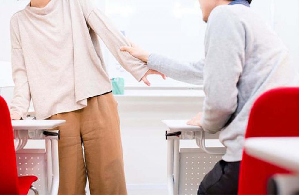 Sınavdan geçemeyen öğrencisini cinsel ilişki karşılığında geçirdi! 5