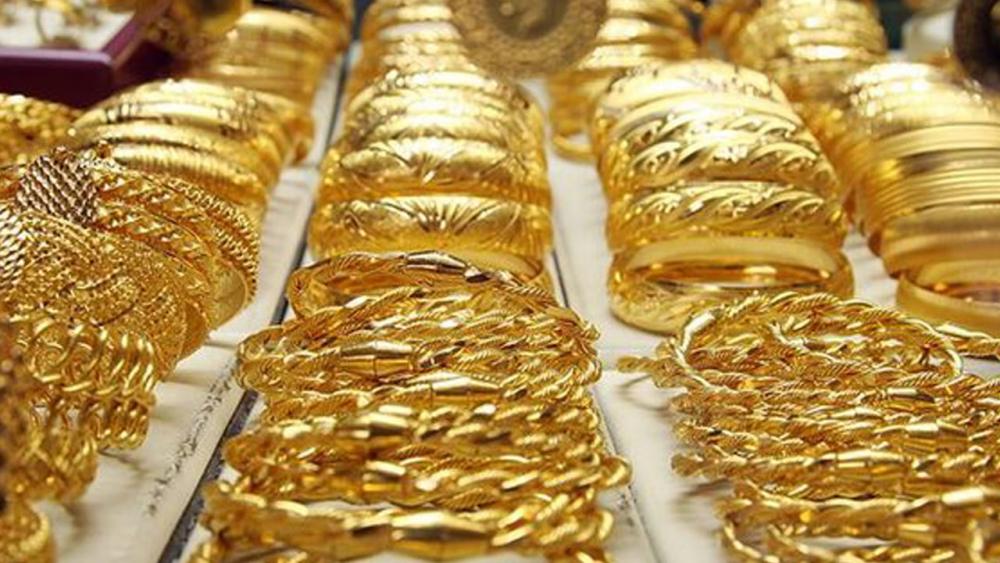 Altın fiyatlarında düşüş sürüyor! 10 Haziran 2021 Perşembe altın fiyatları ne kadar? Bugün gram altın, tam altın, çeyrek altın fiyatı kaç TL? 5