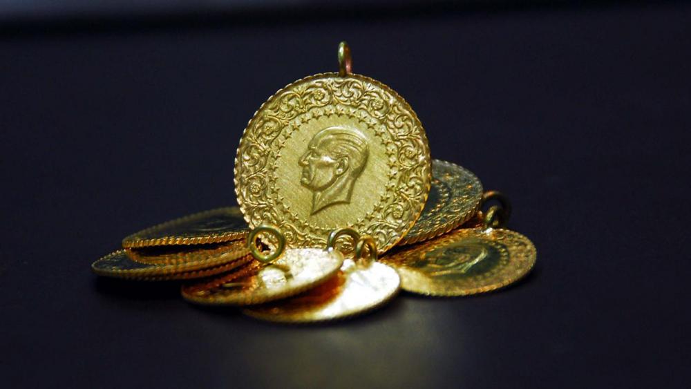 Altın fiyatlarında düşüş sürüyor! 10 Haziran 2021 Perşembe altın fiyatları ne kadar? Bugün gram altın, tam altın, çeyrek altın fiyatı kaç TL? 7
