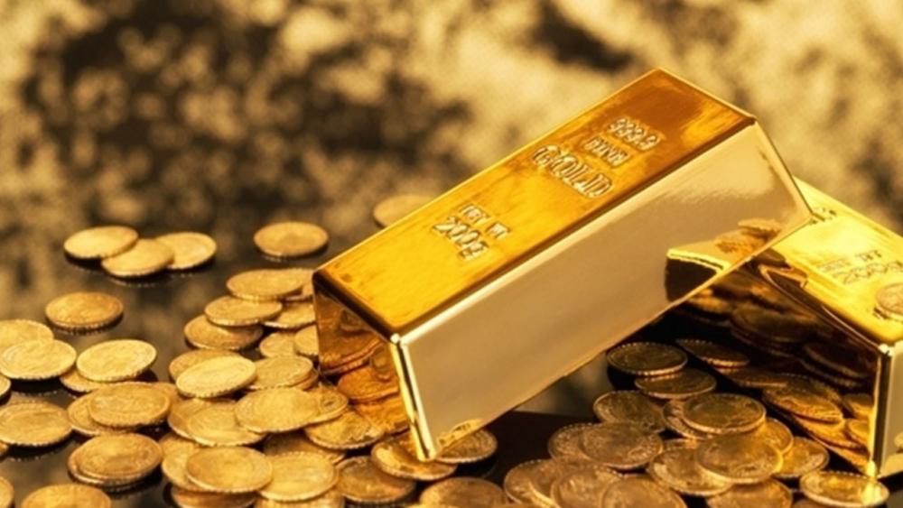 Altın fiyatlarında düşüş sürüyor! 10 Haziran 2021 Perşembe altın fiyatları ne kadar? Bugün gram altın, tam altın, çeyrek altın fiyatı kaç TL? 8