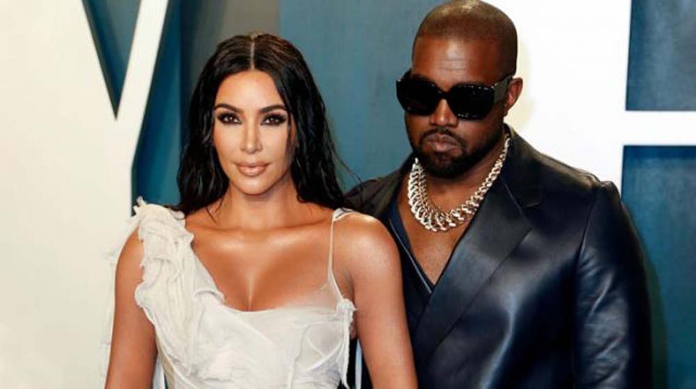 Kim Kardashian'dan daha boşanmayan Kanye West, Irina Shayk ile yakalandı! 6