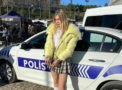 'Sevgilim biraz keko olabilir' demişti! Aleyna Tilki sosyal medyada alay konusu oldu 6