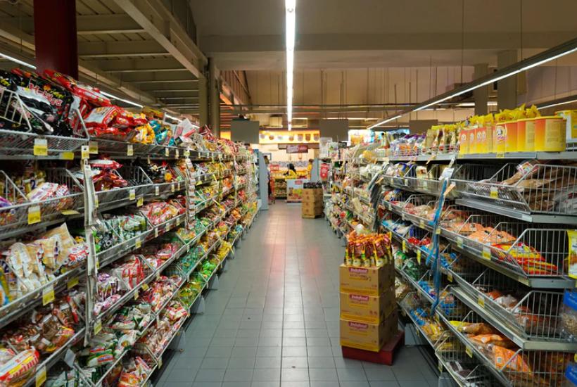 Marketlerin çalışma sisteminde değişiklik: AVMler haftanın bir günü kapalı olacak! İşte yeni kararlar... 12