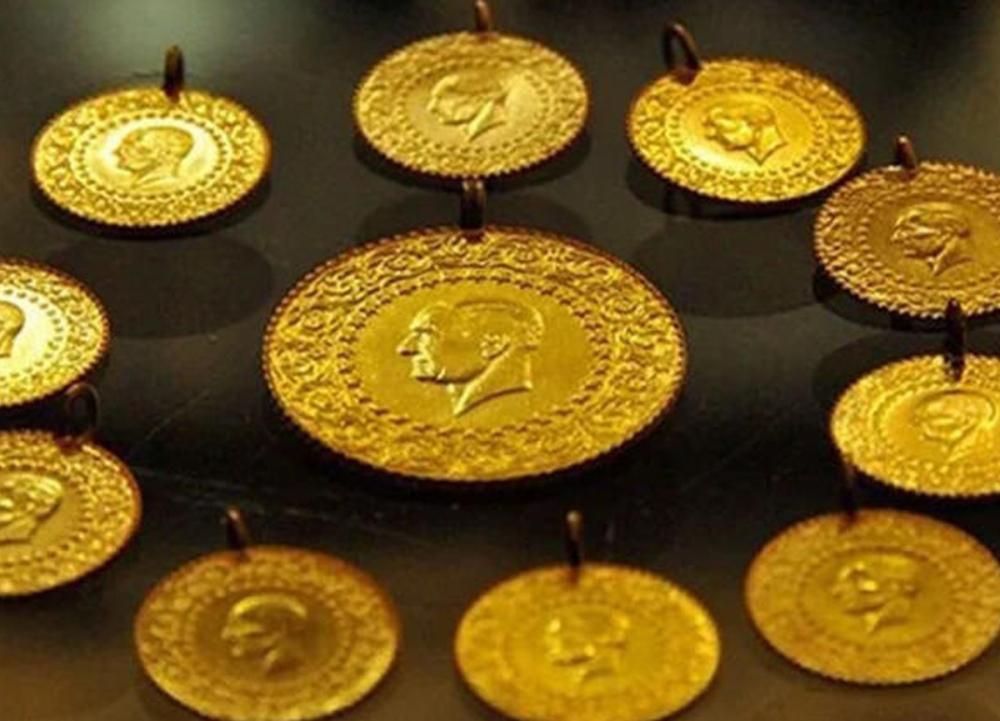 Altın fiyatlarında düşüş haftanın son gününde de sürüyor! İşte 11 Haziran 2021 Cuma altın fiyatları 11