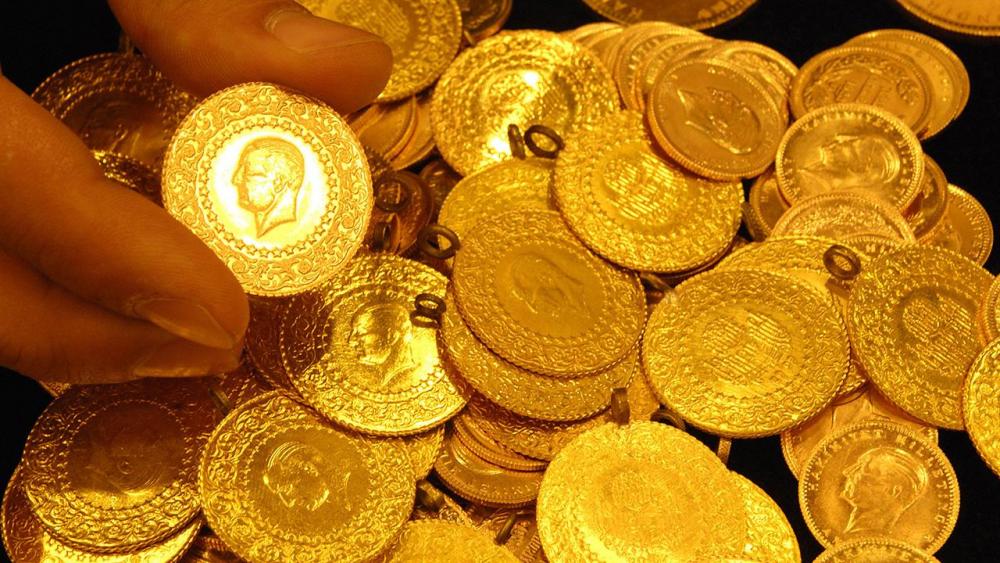 Altın fiyatlarında düşüş haftanın son gününde de sürüyor! İşte 11 Haziran 2021 Cuma altın fiyatları 14
