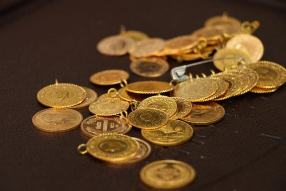 Altın fiyatlarında düşüş haftanın son gününde de sürüyor! İşte 11 Haziran 2021 Cuma altın fiyatları 5