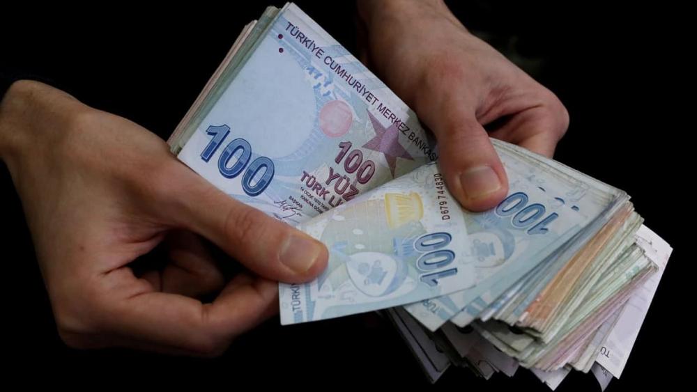 Emeklilere müjde! Promosyon zamanı geldi... Bankalar adeta birbirleriyle yarışıyor, 1750 TL'ye kadar çıkıyor! Hangi banka ne kadar promosyon verecek? 6