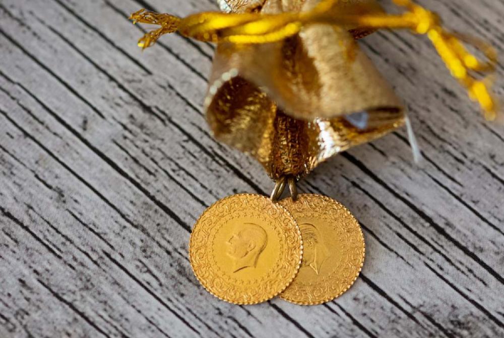 16 Haziran Altın fiyatları   Bugün altın fiyatları ne kadar Gram Altın, Çeyrek Altın, Yarım Altın... 1
