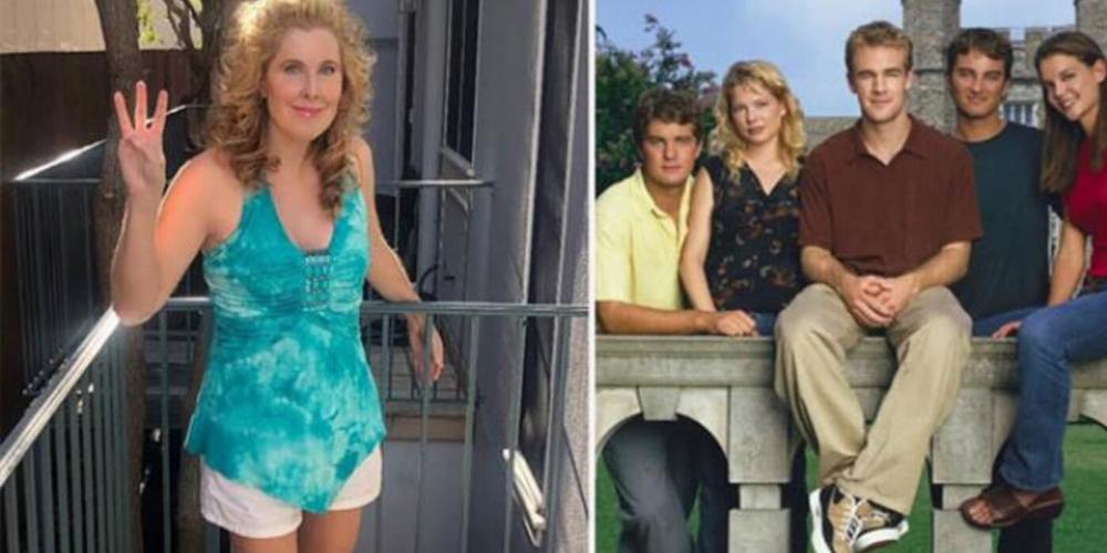 Dawson's Creek'in senaristi Heidi Ferrer'ın yaşamını sonlandırdığı ortaya çıktı 1