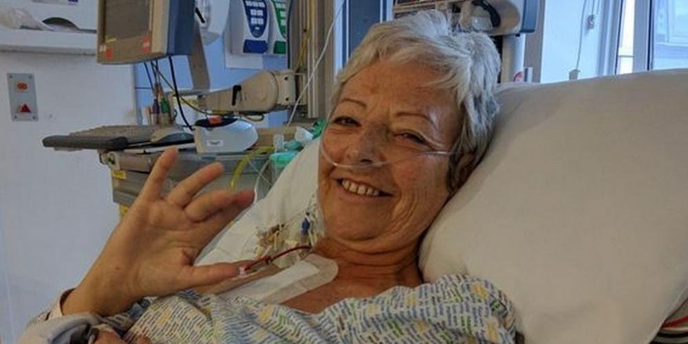 Kabusu yaşadı! Ameliyat sırasında bilinci açık kalan kadın hareket edemedi 1