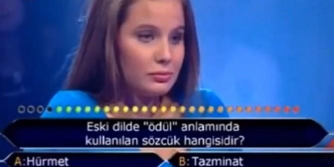 Kim Milyoner Olmak İster yarışmasında ilk soruda elenen 12 isim!