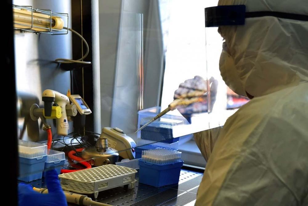 Bunaltıcı sıcaklar fırsata çevrilebilir! Sıcak hava koronavirüsü öldürüyor mu? İngiltere merkezli araştırmada şaşırtan sonuçlar! 1