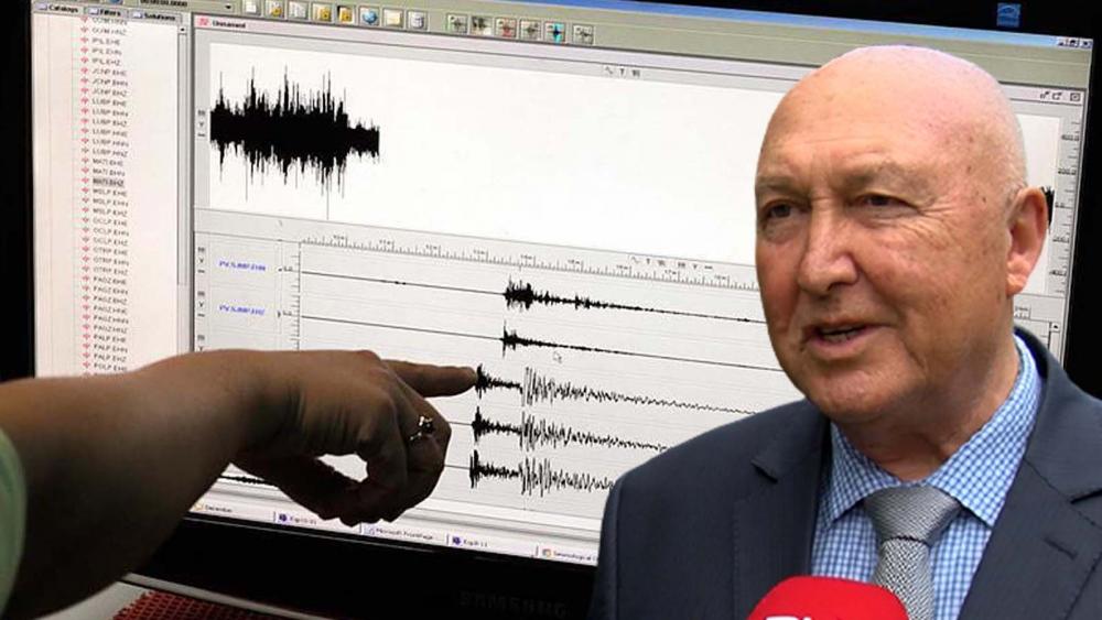 Prof. Dr. Ahmet Ercan'dan 6.8 - 6.9 büyülüğünde deprem uyarısı! İzmir'in 6 ilçesi büyük tehdit altında 1