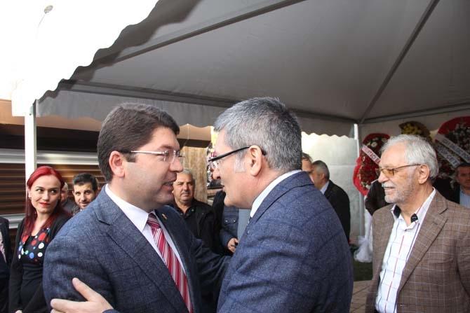 Tunç & Şahin Hukuk Bürosu Açıldı 11