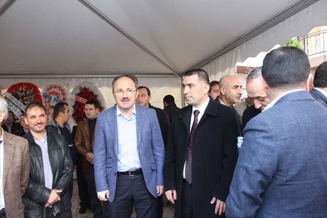 Tunç & Şahin Hukuk Bürosu Açıldı 13