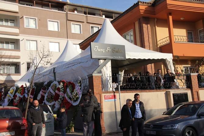 Tunç & Şahin Hukuk Bürosu Açıldı 30