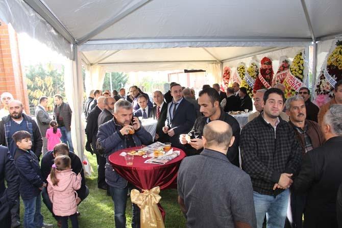 Tunç & Şahin Hukuk Bürosu Açıldı 8