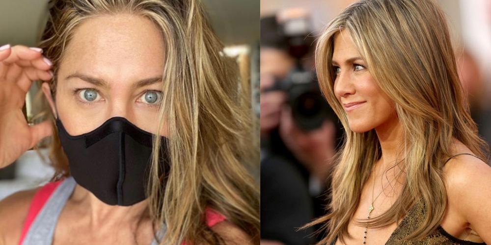 Ünlü oyuncu Jennifer Aniston'un aşı olmayanlara karşı aldığı karar şaşkınlık yarattı! 1