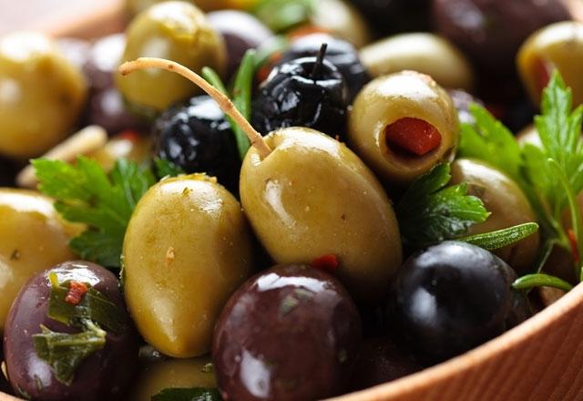 Eşek zeytini zayıflatır mı? Eşek zeytini nedir? 1