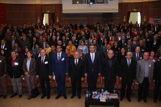 6 Aralık Pendik CHP Kongresi'nin Foto Galerisi 13