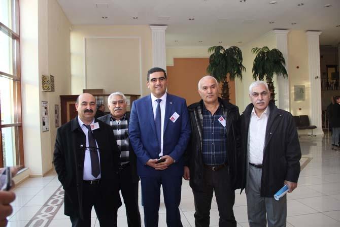 6 Aralık Pendik CHP Kongresi'nin Foto Galerisi 15