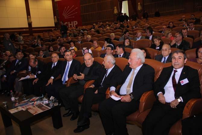 6 Aralık Pendik CHP Kongresi'nin Foto Galerisi 3